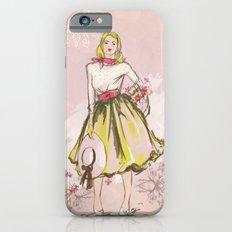 50s iPhone 6 Slim Case