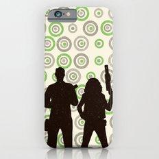 Middlemania! iPhone 6 Slim Case