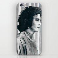 Transvestite iPhone & iPod Skin