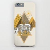 Mountain Goat iPhone 6 Slim Case