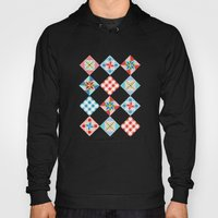 Country Days Patchwork O… Hoody