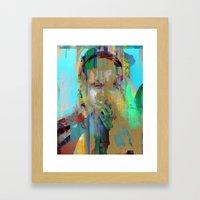 Untitled 20150515i Framed Art Print