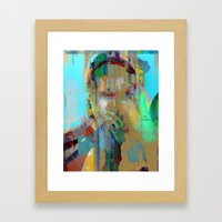 Untitled 20150515i Framed Art Print