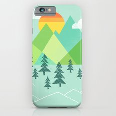 Patchwork Pass iPhone 6 Slim Case