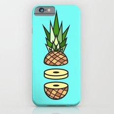 Pineapple Slim Case iPhone 6s
