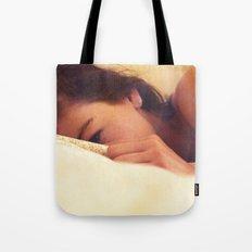 Nicole Tote Bag