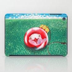 New Year Ball iPad Case