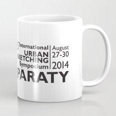 USk Paraty 2012 Mug