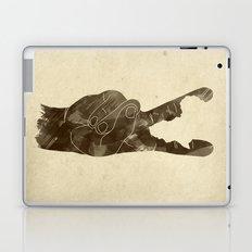 One Day Laptop & iPad Skin