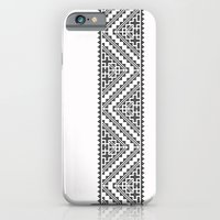 iPhone & iPod Case featuring romanian traditional by tony tudor