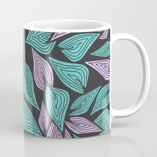 Winter Wind Mug