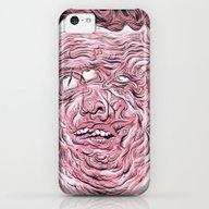 Vessel Of Man iPhone 5c Slim Case
