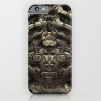 iPhone & iPod Case featuring - Prometheus - by Mr.Klevra