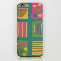 Eye Candy iPhone 6 Slim Case