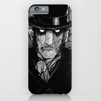 Welcome to the underworld part:1 iPhone 6 Slim Case