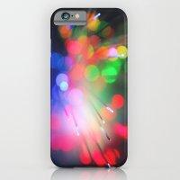 Bokeh Sample iPhone 6 Slim Case