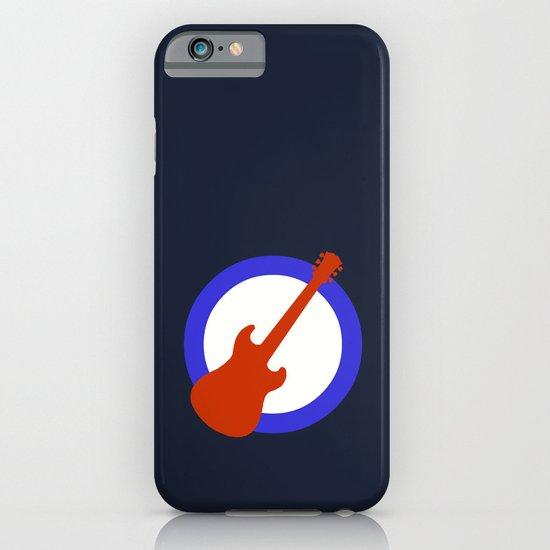 Guitar Mod iPhone & iPod Case