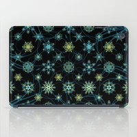 Let It Snow  iPad Case