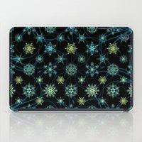 Let It Snow  iPad Case