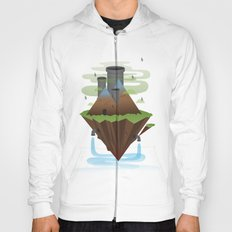 Save the Planet Hoody