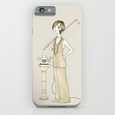 The Great Gatsby - Movies & Outfits iPhone 6 Slim Case