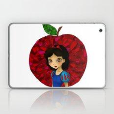 Ruby. Laptop & iPad Skin