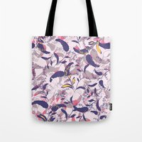 Spring Fell Tote Bag