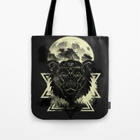 Ursa Tote Bag