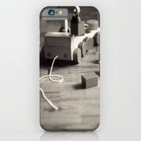 Toy iPhone 6 Slim Case