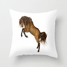 HORSE - Gypsy Throw Pillow