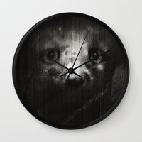 Mouse Wall Clock