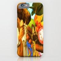 Fantasy iPhone 6 Slim Case