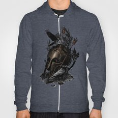 Legends Fall Hoody