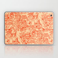 repeat Laptop & iPad Skin