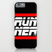 Blade.RunnerDMC iPhone 6 Slim Case