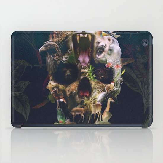 Kingdom iPad Case