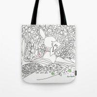 Lobito Tote Bag