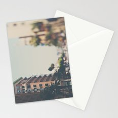 the Taft Building ... Stationery Cards