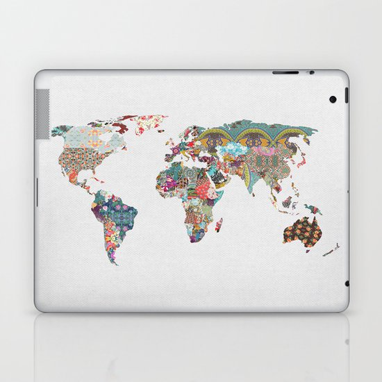 Louis Armstrong Told Us So Laptop & iPad Skin