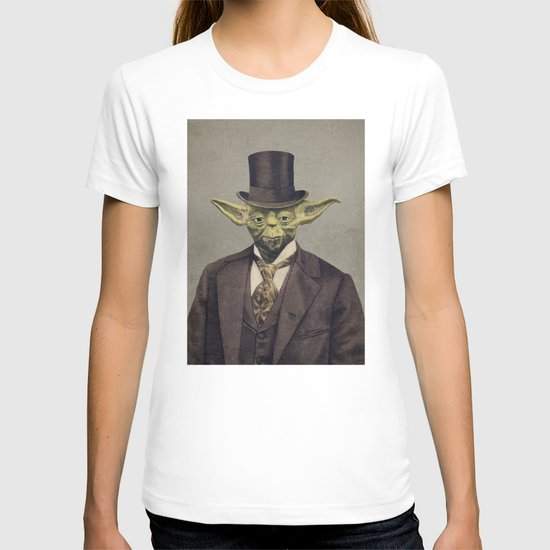 Sir Yodington  T-shirt
