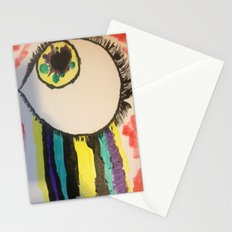Eye Heart You Stationery Cards