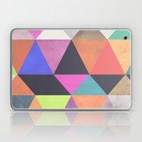 Colour + Pattern 12 Laptop & iPad Skin