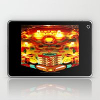 PINBALL Laptop & iPad Skin