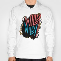 Willy Nilly Hoody