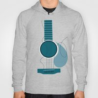you can't play our broken strings - ANALOG zine Hoody