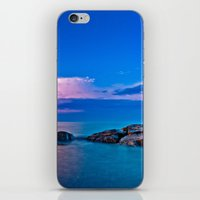 Ashbridges Bay Toronto C… iPhone & iPod Skin