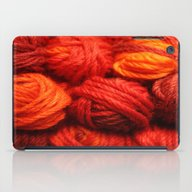 Many Balls Of Wool In Sh… iPad Case