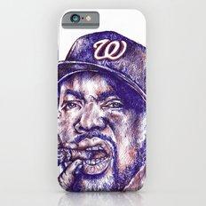 Ice Cube iPhone 6 Slim Case