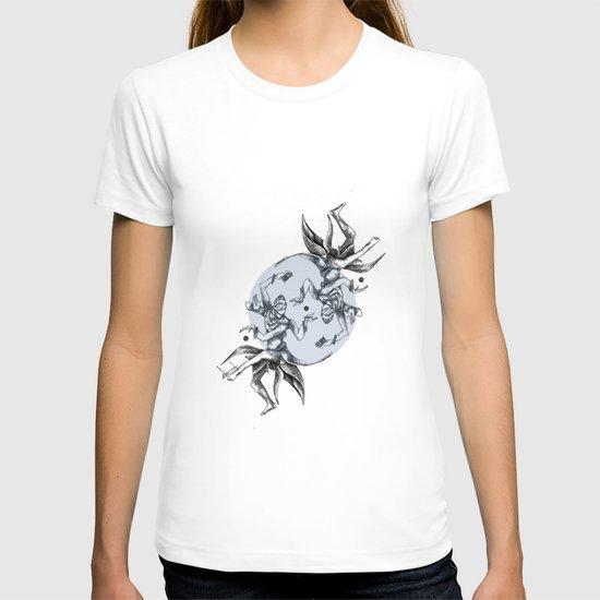 Cosmic Dancer T-shirt