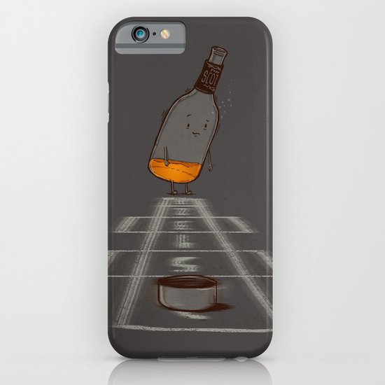 Hop Scotch iPhone & iPod Case